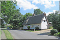 TL5457 : Great Wilbraham: Tudor Cottage by John Sutton