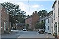 SK6023 : Wymeswold: Far Street by John Sutton