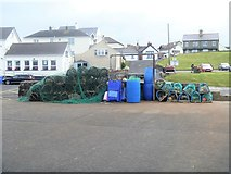 C9242 : Portballintrae [4] by Michael Dibb