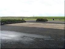 C9041 : Empty car park by Michael Dibb