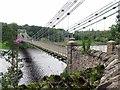 NT9351 : Union Bridge by Andrew Curtis