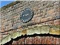 SJ9422 : Saint Thomas Bridge No.101 by Alan Murray-Rust