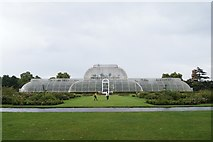 TQ1876 : The palm house, the Royal Botanic Gardens, Kew by Mike Pennington
