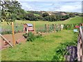 SS0999 : Whitewell Farm by PAUL FARMER