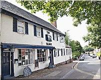 SK5907 : Thurcaston Road, Belgrave Village, Leicester by David Hallam-Jones
