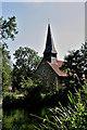 TL8008 : Ulting Church by Tom Curtis