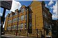 TQ2992 : Bowes School, Bowes Road by Christopher Hilton