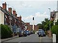 SO8276 : Franchise Street, Kidderminster by Chris Allen