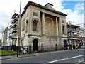 SO9522 : Cheltenham's Masonic Hall by Richard Law