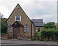 TL6861 : Cheveley United Reformed Church by John Sutton