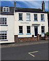 ST1600 : Queens House, 44 New Street, Honiton by Jaggery