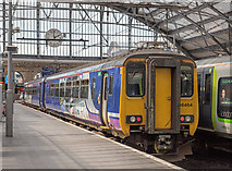 SJ3590 : Liverpool Lime Street Station - August 2017 (2) by The Carlisle Kid