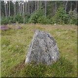 NN9255 : Clachan an Diridh by Richard Webb