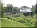SE3967 : The bridge at Boroughbridge by Stephen Craven