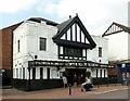 SJ9222 : The Picture House, Bridge Street, Stafford by Alan Murray-Rust