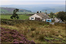 SE0028 : Allswell Farm by Chris Heaton