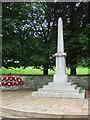 NY7146 : War Memorial, Alston by JThomas
