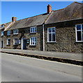 SY4692 : Quaker Meeting House, 95 South Street, Bridport by Jaggery