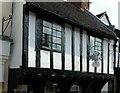 SJ9223 : 10 Church Lane, Stafford by Alan Murray-Rust
