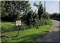 TA2435 : Humbleton Road, near Fitling by Paul Harrop