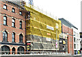 J3474 : Nos 91-97 Victoria Street, Belfast - August 2017(1) by Albert Bridge