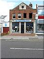 TR3670 : The Furniture Shop, 59, Sweyn Road by John Baker