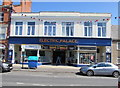 SY4692 : Grade II listed Electric Palace, South Street, Bridport by Jaggery