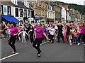 NT2540 : 'Dancing in the Street' -Peebles by John M