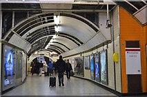 TQ2881 : Bond Street Underground Station by N Chadwick