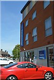 SP5103 : Oxford, Abingdon Road Travelodge by N Chadwick