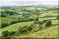 SO2676 : Brynorgan and Selley Hall by Bill Boaden