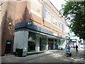 SS6592 : Former BHS store, Swansea by Roger Cornfoot