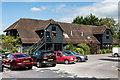 TQ3340 : Haskins Garden Centre by Ian Capper