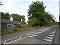 TQ4258 : Main Road, Biggin Hill by Marathon