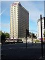 ST5873 : Premier Inn, Bristol by Geographer