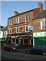 NZ2029 : The Station Hotel, Bishop Auckland by JThomas