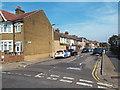 TQ4383 : Sussex Road, East Ham by Malc McDonald
