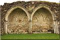 SE7365 : Kirkham Priory, Laver by Richard Croft