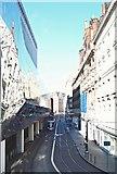 SP0686 : Stephenson Street, Birmingham by David Hallam-Jones