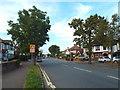 TQ5585 : Corbets Tey Road, near Upminster by Malc McDonald