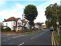 TQ5585 : Little Gaynes Lane, near Upminster by Malc McDonald