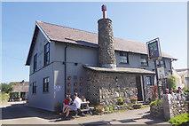 SR9694 : St Govan's Inn, Bosherston by Stephen McKay