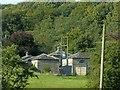 SJ9628 : Home Farm, Sandon Park by Alan Murray-Rust