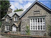 NY2623 : Former Keswick Library, St John's Street by Rose and Trev Clough