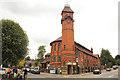 SK5740 : Woodborough Road Baptist Church by Richard Croft