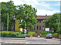 TQ5391 : Homes and Housing department, London Borough of Havering by Robin Webster