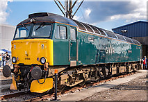 TQ2182 : Old Oak Common open day - 2 September 2017 (13) by The Carlisle Kid