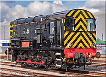 TQ2182 : Old Oak Common open day - 2 September 2017 (14) by The Carlisle Kid