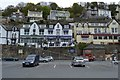 SX2553 : Dolphin and Deganwy by N Chadwick