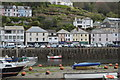 SX2553 : View to East Looe by N Chadwick